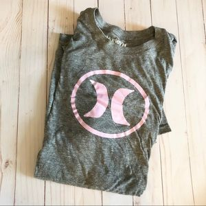 Men's Hurley relaxed Tshirt